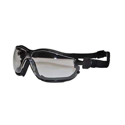 2748a04660416 Óculos de Seguranca Tahiti Incolor Antiembaçante