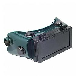 Comprar Óculos de Solda Visor Articulado - CG 500-Carbografite