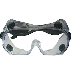 Comprar Óculos Panorâmico, Ampla Visão, Lente Incolor - PAN 6-Epi Master