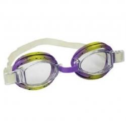 Comprar Óculos de Natação - Split - Roxo e Amarelo-Nautika