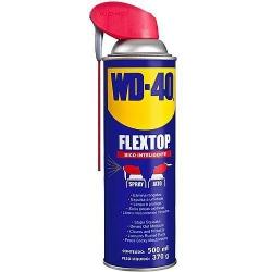 Comprar Óleo lubrificante WD-40 500 ml - FLEXTOP-WD-40