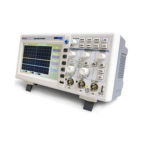 Osciloscopio Digital MVB - DSI 2 Canais - 100Mhz - Minipa