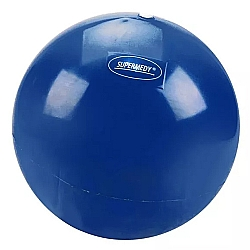 Comprar Overball FIT 26cm Yoga Pilates Academia Fisioterapia at� 100Kg-Supermedy