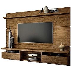 Comprar Painel Home Suspenso Livin 2.2 para TVs de até 60 Polegadas 2 Portas Basculantes Canyon-HB Móveis