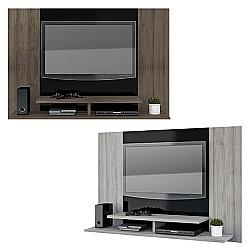 Comprar Painel M�naco New com Espa�o para TV at� 1400 mm-Lukaliam