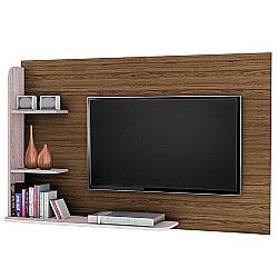 Comprar Painel Orion para TV de até 42 Polegadas Avelã e Vanilla-Bechara