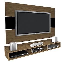 Comprar Painel Tundra para TV de até 42 Pol, Pintura Tok BP-Móveis Primus