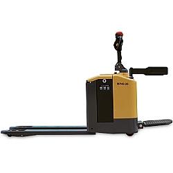 Comprar Paleteira Elétrica a Bateria, 2,5 Toneladas, Com Carregador e Bateria - WP40-20C-Shangli