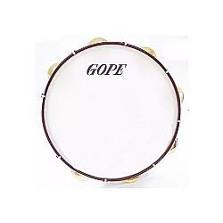 Comprar Pandeiro 11 Trio Preto 644PERCP-Gope