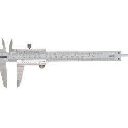 Comprar Paqu�metro universal em a�o inoxid�vel 300 mm 12-Digimess