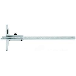 Comprar Paquímetro de profundidade em aço inoxidável 300 mm-Digimess