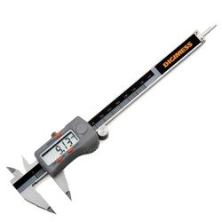 Comprar Paquímetro digital em aço inoxidável 150 mm 6-Digimess