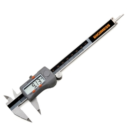 Comprar Paqu�metro digital em a�o inoxid�vel 150 mm 6-Digimess