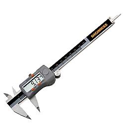 Comprar Paquímetro digital em aço inoxidável 300 mm 12-Digimess
