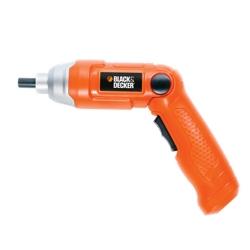 Comprar Parafusadeira à bateria 3,6 volts bivolt - 9036-Black & Decker