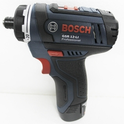 Comprar Parafusadeira à bateria 12 volts GSR 12-LI Professional-Bosch