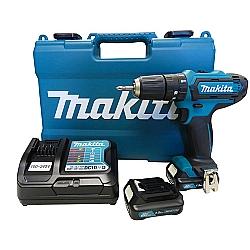 Comprar Parafusadeira de Impacto a Bateria 12v 1,5ah-Makita