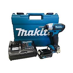 Comprar Parafusadeira de Impacto a Bateria 12v 2,0ah-Makita