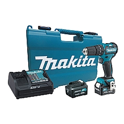 Comprar Parafusadeira de Impacto a Bateria 12v 4,0ah-Makita