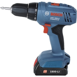 Comprar Parafusadeira/furadeira 10mm 14,4v - GSR-1800 LI-Bosch
