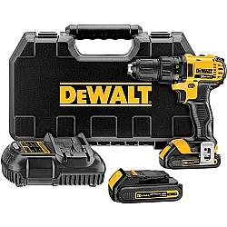 Comprar Parafusadeira/furadeira 13mm 2000rpm - DCD780C2-Dewalt