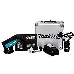 Comprar Parafusadeira / furadeira a bateria 1/4 10,8 volts 220v - DF030DWX01-Makita