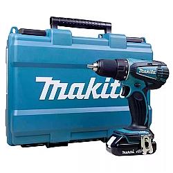 Comprar Parafusadeira / Furadeira a Bateria Íon de Lítio LXT 18V 1.3Ah 220V-Makita