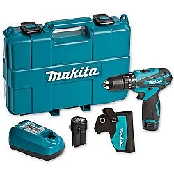 Comprar Parafusadeira/Furadeira de Impacto, 10mm, 12v, Bivolt - HP330DWE-Makita