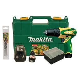 Comprar Parafusadeira/furadeira de impacto 10mm 12v - HP2016D-Makita