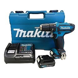 Comprar Parafusadeira / Furadeira de Impacto a Bateria 10mm  12v 2,0ah 2 Baterias - HP331DSAE-Makita