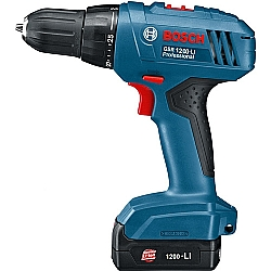 Comprar Parafusadeira / Furadeira - GSR 1200-LI-Bosch