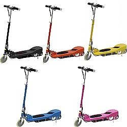 Comprar Patinete Elétrico E-Scooter Para Crianças - Bivolt, BelSports-Bel Fix