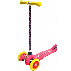 Comprar Patinete Twist Snoopy Girls-Bel Fix