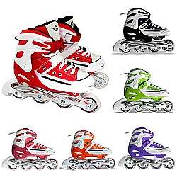 Comprar Patins All Style Street Rollers - 35-39-Bel Fix