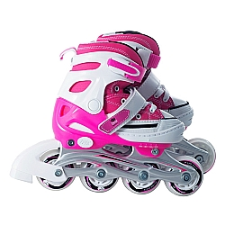 Comprar Patins All Style Street Rollers-Bel Fix