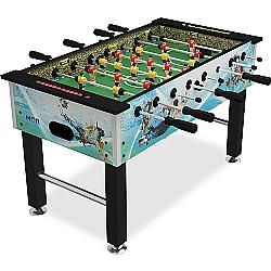 Comprar Mesa Pebolim, Totó Futebol, Jogos Grandes, Para Casa e Bar - Arena-MOR