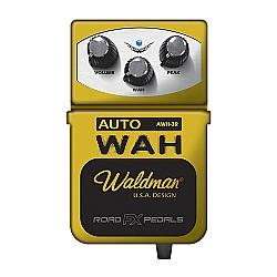Comprar Pedal Auto Wah AWH-3R Share Tweet Share-Waldman
