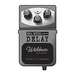 Comprar Pedal Mega Digital Delay MDD-3R-Waldman