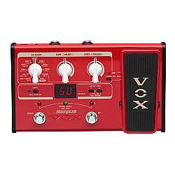 Comprar Pedaleira De Efeitos Vox Stomplab 2b-Vox