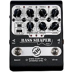 Comprar Pedal Nig BSH Bass Shaper-Nig