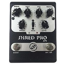 Comprar Pedal Nig SP1 Shred Pro-Nig