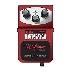 Comprar Pedal Ultra Distortion UDT-3R Share Tweet Share-Waldman
