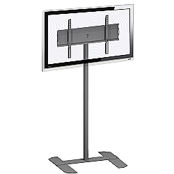 Comprar Pedestal de Chão para TV  Lcd/Plasma/Led/3D 32 a 56 com Ajuste de Altura-Multivisão