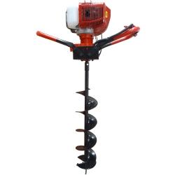 Comprar Perfurador de solo a Gasolina 52,7 cilindradas 150 mm 1.3Kw al�a dupla - NP500S-Nagano