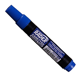 Comprar Pincel Marcador Permanente At�mico Azul - MP AZ-Radex