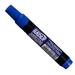 Comprar Pincel Marcador Permanente Atómico Azul - MP AZ-Radex