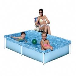 Comprar Piscina plástica capacidade 1.000 Litros - INFANTIL-MOR