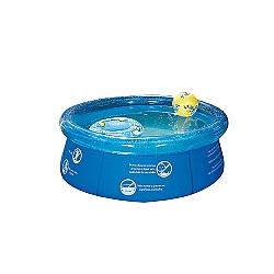 Comprar Piscina Splash Fun 1,65m x 55cm - 1000 Litros - 1048-MOR
