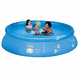 Comprar Piscina Splash Fun 4600 litros - 1054-MOR