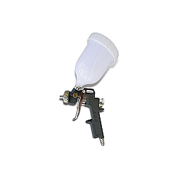 Comprar Pistola Convencional Media Producao P162-Intech